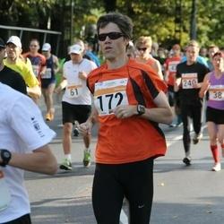 SEB Tallinna Maratoni Sügisjooks (10 km) - Andre Lomaka (172)