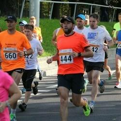 SEB Tallinna Maratoni Sügisjooks (10 km) - Aigar Ojaots (444)
