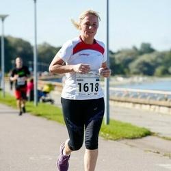 SEB Tallinna Maraton - Maris Aagver (1618)