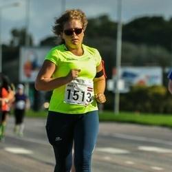 SEB Tallinna Maraton - Anita Janusa (1513)