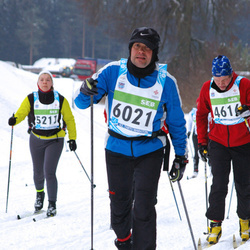 42. Tartu Maraton - Arthur Ainsaar (4616), Jaak Muug (6021)