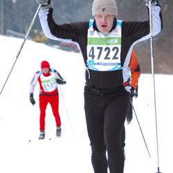 42. Tartu Maraton - Andre Lippmaa (4722)