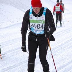 42. Tartu Maraton - Anders Weckström (4084)