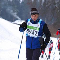 42. Tartu Maraton - Aarne Seeba (5942)