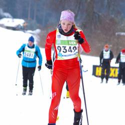 42. Tartu Maraton - Anneliis Viilukas (9349)