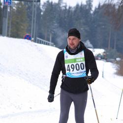 42. Tartu Maraton - Bert Reisner (4900)