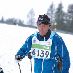 42. Tartu Maraton - Bjornar Lund (6139)