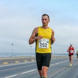 SEB Tallinna Maraton - Eero Jakobson (152)