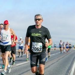 SEB Tallinna Maraton - Einar Pilvet (2062)