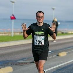 SEB Tallinna Maraton - Armin Allmäe (389)