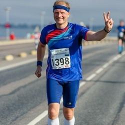 SEB Tallinna Maraton - Hugo Toll (1398)