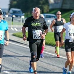 SEB Tallinna Maraton - Bjarne Møller Sørensen (1062)