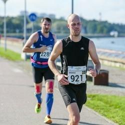 SEB Tallinna Maraton - Anders Norling (921)