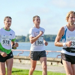 SEB Tallinna Maraton - Armin Soosalu (506)