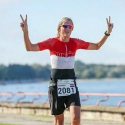 SEB Tallinna Maraton - Eduards Ginters (2081)