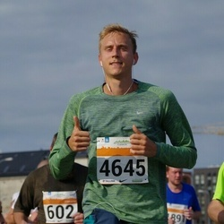 SEB Tallinna Maratoni Sügisjooks (10 km) - Andre Org (4645)