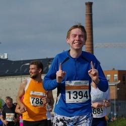 SEB Tallinna Maratoni Sügisjooks (10 km) - Aare Tuulik (1394)