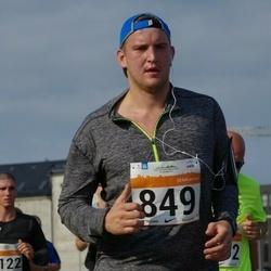 SEB Tallinna Maratoni Sügisjooks (10 km) - Artur Parm (849)
