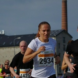 SEB Tallinna Maratoni Sügisjooks (10 km) - Anneliis Peitel (2934)
