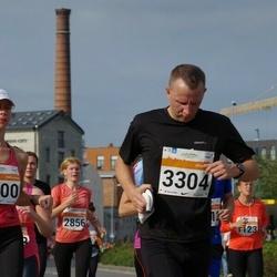 SEB Tallinna Maratoni Sügisjooks (10 km) - Andero Joorits (3304)