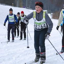 42. Tartu Maraton - Andre Arak (8764), Toomas Määrits (9480)