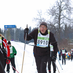 42. Tartu Maraton - Ando Isak (8910)