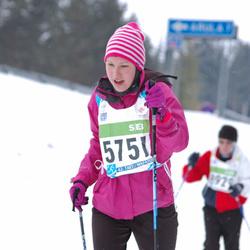 42. Tartu Maraton - Aron Alt (5751)