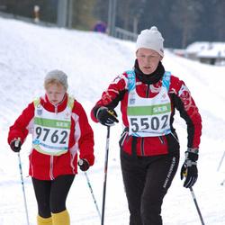42. Tartu Maraton - Anna Pohlak (5502)