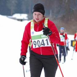 42. Tartu Maraton - Birgit Nigulas (9041)