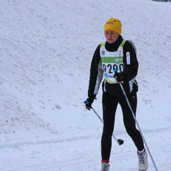 42. Tartu Maraton - Annika Remmer (9290)