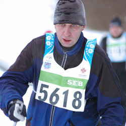 42. Tartu Maraton - Aavo Sõrmus (5618)