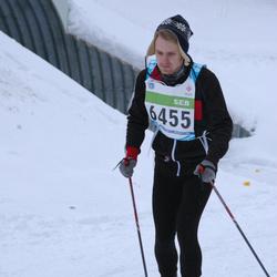 42. Tartu Maraton - Artur Tänna (6455)