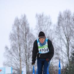 42. Tartu Maraton - Arne Kell (4906)