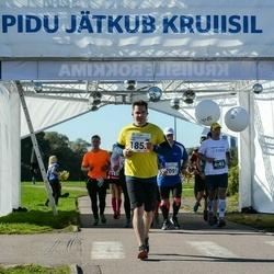 SEB Tallinna Maraton - Janno Liivak (1853)
