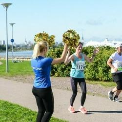 SEB Tallinna Maraton - Anneli Mäki-Äijö (1179)