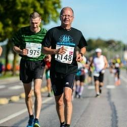 SEB Tallinna Maraton - Bent Baisgaard (1148)