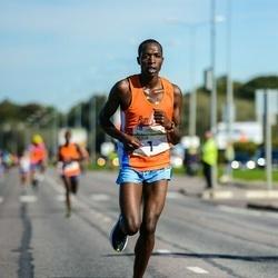 SEB Tallinna Maraton - Victor Kamuren Ketienya (1)