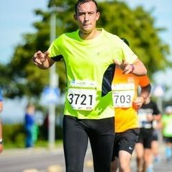 SEB Tallinna Maraton - Branislav Bosika (3721)