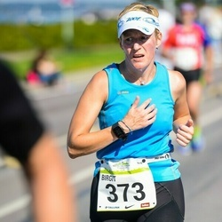 SEB Tallinna Maraton - Birgit Greger (373)