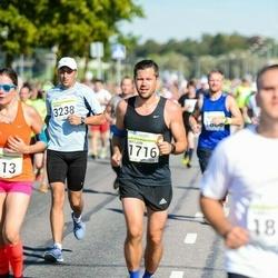 SEB Tallinna Maraton - Artjom Vakulenko (1716)