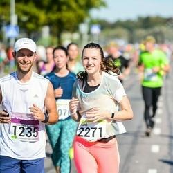 SEB Tallinna Maraton - Anna Klugman (2271)