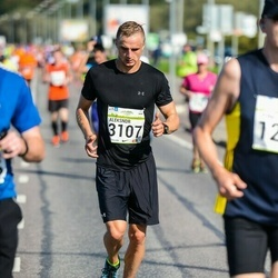 SEB Tallinna Maraton - Aleksndr Kuus (3107)