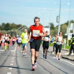 SEB Tallinna Maraton - Nortunen Arto (1247)