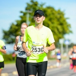 SEB Tallinna Maraton - Ander Avila (2530)