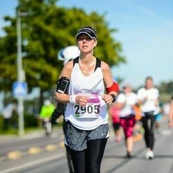 SEB Tallinna Maraton - Brandy Fagan (2905)