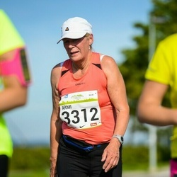 SEB Tallinna Maraton - Armi Yli-Karro (3312)