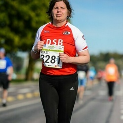 SEB Tallinna Maraton - Anastasiya Eroho Eroho (2281)