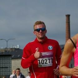 SEB Tallinna Maratoni Sügisjooks (10 km) - Boriss Gritsjuk (10277)