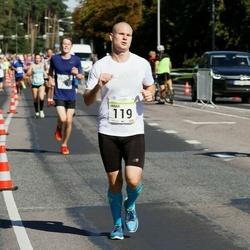 SEB Tallinna Maraton - Ahti Bleive (119)
