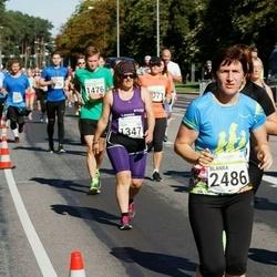 SEB Tallinna Maraton - Blanka Fikrlova (2486)